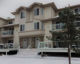 Main Photo: 29 2505 42 Street in Edmonton: Zone 29 Townhouse for sale : MLS® # E4085908