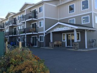 Main Photo: 401 375 CHERRY Avenue in : North Kamloops Apartment Unit for sale (Kamloops)  : MLS® # 143230
