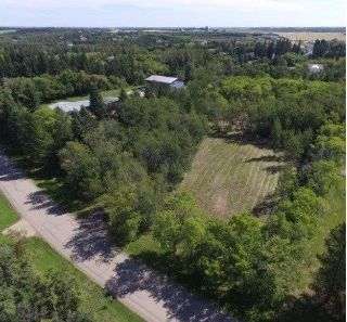 Main Photo: 23 CRESTVIEW Drive: Rural Sturgeon County Rural Land/Vacant Lot for sale : MLS® # E4087726