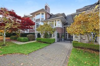 "Main Photo: 117 3188 W 41ST Avenue in Vancouver: Kerrisdale Condo for sale in ""LANESBOROUGH"" (Vancouver West)  : MLS® # R2219846"