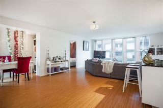 "Main Photo: 606 168 POWELL Street in Vancouver: Downtown VE Condo for sale in ""SMART"" (Vancouver East)  : MLS® # R2224178"