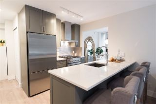 "Main Photo: 202 1001 RICHARDS Street in Vancouver: Downtown VW Condo for sale in ""Miro"" (Vancouver West)  : MLS® # R2226297"