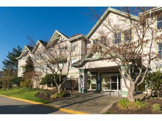 "Main Photo: 211 12633 72 Avenue in Surrey: West Newton Condo for sale in ""College Park"" : MLS® # R2226813"