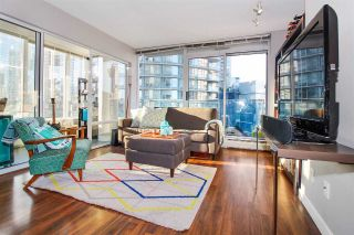 "Main Photo: 806 688 ABBOTT Street in Vancouver: Downtown VW Condo for sale in ""Firenze II"" (Vancouver West)  : MLS® # R2227228"