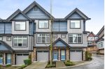 "Main Photo: 59 6299 144 Street in Surrey: Sullivan Station Townhouse for sale in ""Altura"" : MLS® # R2236487"