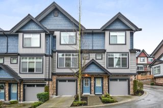 "Main Photo: 59 6299 144 Street in Surrey: Sullivan Station Townhouse for sale in ""Altura"" : MLS®# R2236487"