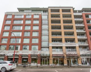 Main Photo: 221 Union Street in Vancouver: Union Street Condo for sale or rent (Strathcona)