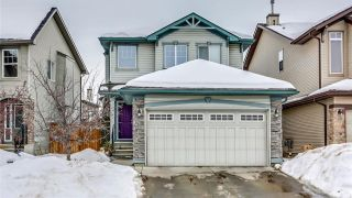 Main Photo: 1936 NEW BRIGHTON Drive SE in Calgary: New Brighton House for sale : MLS® # C4166139