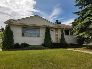 Main Photo: 11827 132 Avenue NW in Edmonton: Zone 01 House for sale : MLS®# E4097013