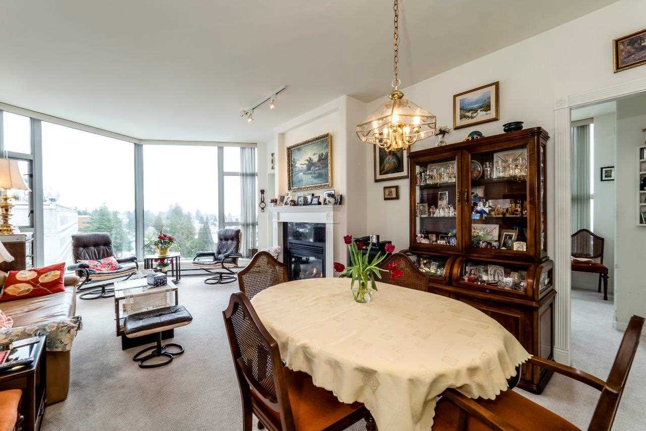 "Photo 4: Photos: 1004 160 E 13 Street in North Vancouver: Central Lonsdale Condo for sale in ""The Grande"" : MLS® # R2241390"