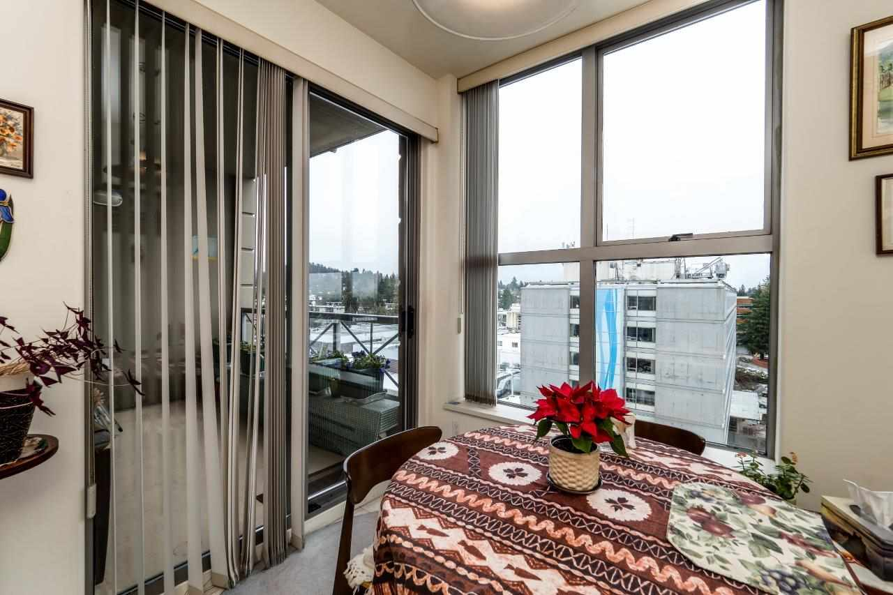"Photo 7: Photos: 1004 160 E 13 Street in North Vancouver: Central Lonsdale Condo for sale in ""The Grande"" : MLS® # R2241390"