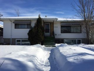 Main Photo: 12823/12825 96 Street NW in Edmonton: Zone 02 House Duplex for sale : MLS® # E4097432