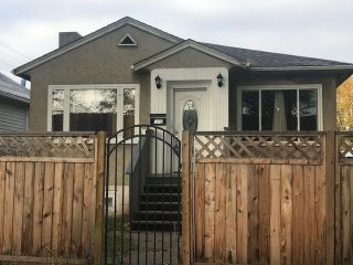 Main Photo:  in Edmonton: Zone 06 House for sale : MLS® # E4098801