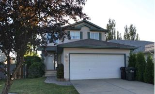 Main Photo: 43 Dawson Crescent in Sherwood Park: House for sale : MLS®# E4073004