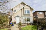 Main Photo: 4230 BOUNDARY Road in Burnaby: Burnaby Hospital House for sale (Burnaby South)  : MLS®# R2244510