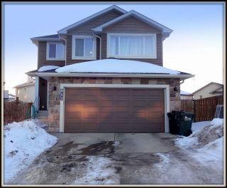Main Photo: 812 Foxwood Bay: Sherwood Park House for sale : MLS® # E4099993