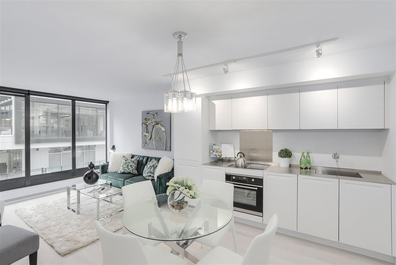 "Main Photo: 508 1133 HORNBY Street in Vancouver: Downtown VW Condo for sale in ""ADDITION"" (Vancouver West)  : MLS®# R2255576"