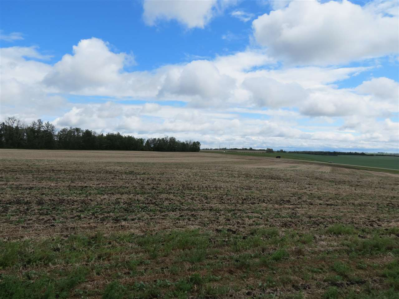 Main Photo: RR 25 TWP 571: Rural Barrhead County Rural Land/Vacant Lot for sale : MLS®# E4105263