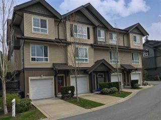 "Main Photo: 51 21867 50 Avenue in Langley: Murrayville Townhouse for sale in ""Winchester"" : MLS®# R2258192"
