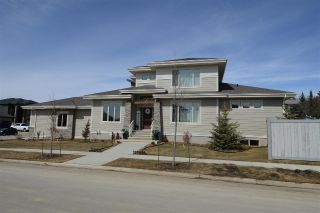 Main Photo: 44 LEVEQUE Way: St. Albert House for sale : MLS®# E4106297