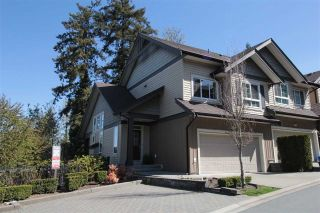 "Main Photo: 26 21867 50 Avenue in Langley: Murrayville Townhouse for sale in ""Winchester"" : MLS®# R2260312"