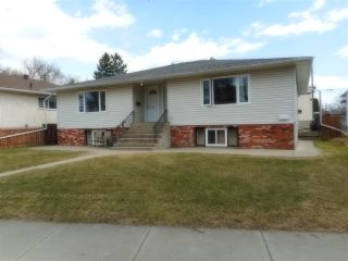 Main Photo: 9423 9421 83 Street NW in Edmonton: Zone 18 House Duplex for sale : MLS®# E4109443