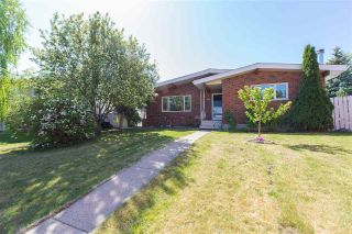 Main Photo: 2012 86 Street in Edmonton: Zone 29 House for sale : MLS®# E4112432