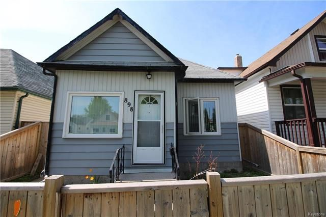 FEATURED LISTING: 898 Pritchard Avenue Winnipeg