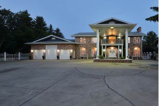 Main Photo: 75 Estate Way: Rural Sturgeon County House for sale : MLS®# E4112647