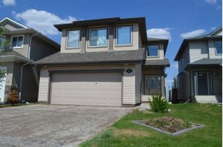 Main Photo: 11812 174 Avenue in Edmonton: Zone 27 House for sale : MLS®# E4112973