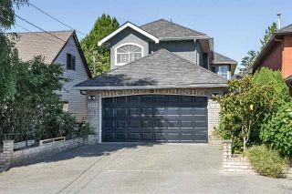 "Main Photo: 3235 REGINA Avenue in Richmond: West Cambie House for sale in ""THE OAKS"" : MLS®# R2281412"