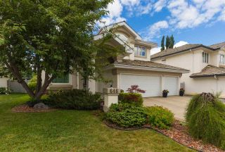 Main Photo: 646 CHERITON Crescent in Edmonton: Zone 14 House for sale : MLS®# E4119996