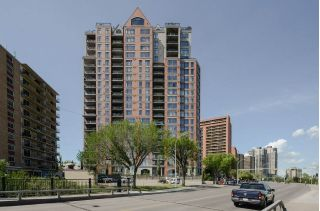 Main Photo: 1005 9020 Jasper Avenue in Edmonton: Zone 13 Condo for sale : MLS®# E4120621