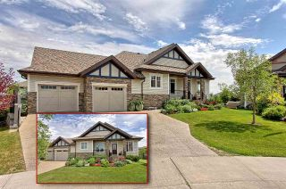 Main Photo: 929 ARMITAGE Court in Edmonton: Zone 56 House for sale : MLS®# E4121214