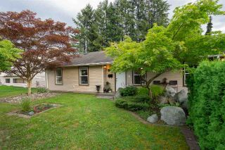 Main Photo: 1550 MANNING Avenue in Port Coquitlam: Glenwood PQ House for sale : MLS®# R2290530