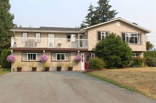 Main Photo: 5712 250 Street in Langley: Salmon River House for sale : MLS®# R2294680