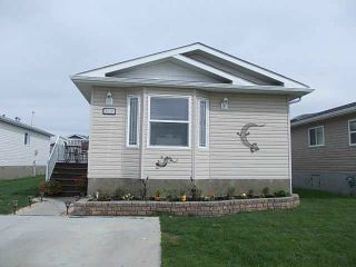 Main Photo: 3026 Aspen Wynd: Leduc Mobile for sale : MLS®# E4129002