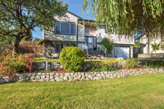 Main Photo: 32959 ARBUTUS Avenue in Mission: Mission BC House for sale : MLS®# R2310165