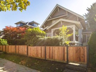 Main Photo: 1928 W 11TH Avenue in Vancouver: Kitsilano Townhouse for sale (Vancouver West)  : MLS®# R2314778