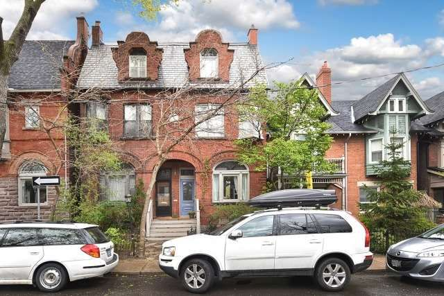 FEATURED LISTING: 439 Sumach Street Toronto