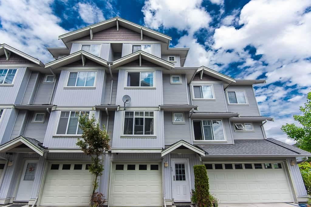 FEATURED LISTING: 58 - 12040 68 Avenue Surrey