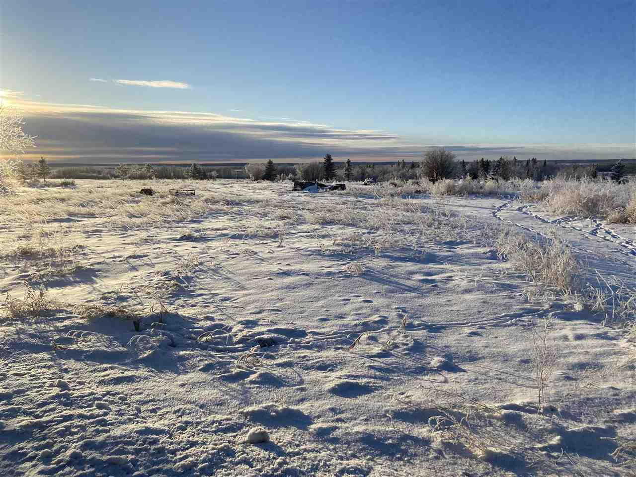 FEATURED LISTING: 16598 259 Road Fort St. John