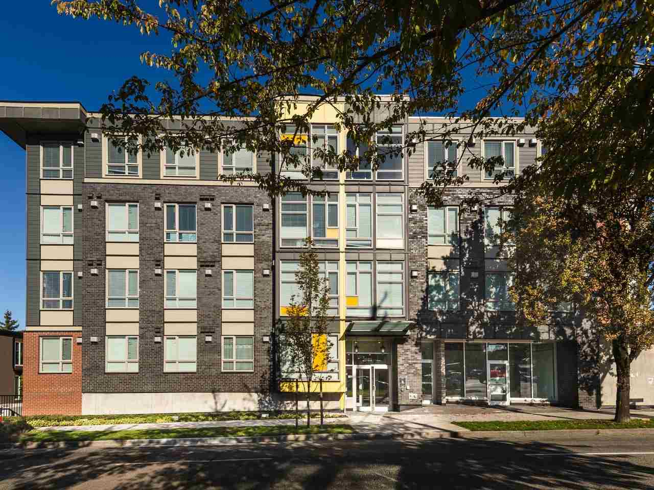 FEATURED LISTING: 309 - 2889 1ST Avenue East Vancouver