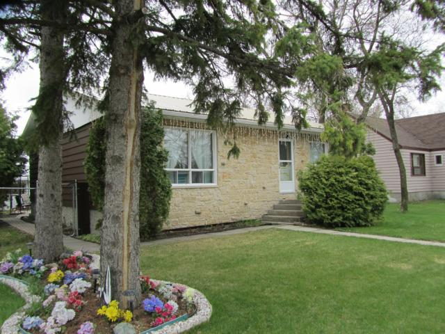 Main Photo: 207 MCFADDEN Avenue in WINNIPEG: Transcona Residential for sale (North East Winnipeg)  : MLS® # 1108797