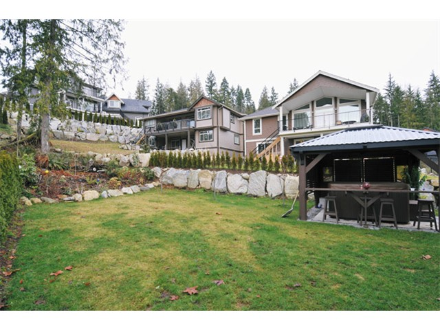 Photo 8: 18 13210 SHOESMITH Crest in Maple Ridge: Silver Valley House for sale : MLS® # V927980
