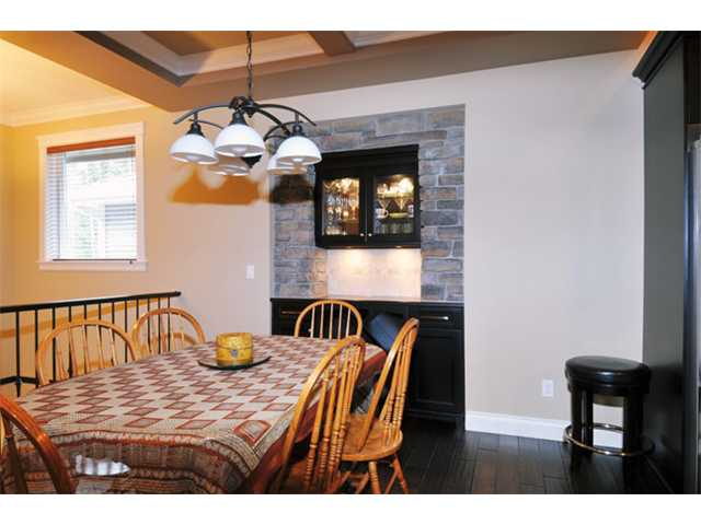 Photo 7: 18 13210 SHOESMITH Crest in Maple Ridge: Silver Valley House for sale : MLS® # V927980