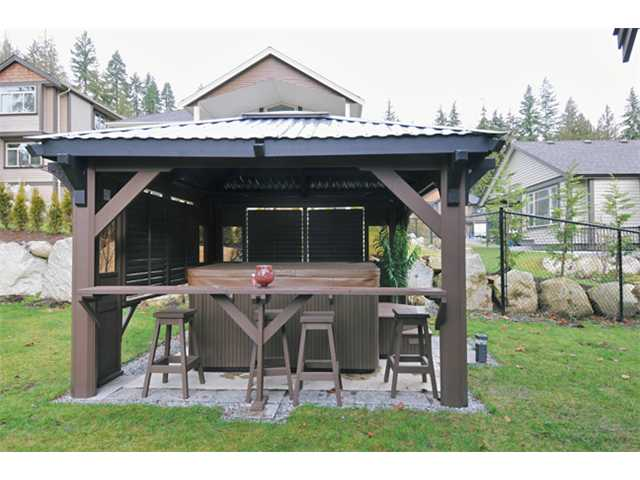 Photo 9: 18 13210 SHOESMITH Crest in Maple Ridge: Silver Valley House for sale : MLS® # V927980