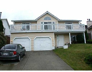 Main Photo: 1139 FRASERVIEW ST in Port Coquiltam: Citadel PQ House for sale (Port Coquitlam)  : MLS®# V542875