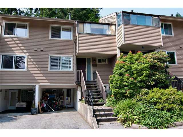 FEATURED LISTING: 4757 HOSKINS Road North Vancouver