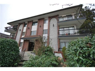 Main Photo: 306 214 E 15TH Street in North Vancouver: Central Lonsdale Condo for sale : MLS®# V994566
